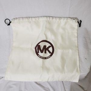 MK Micheal Kors dust bag